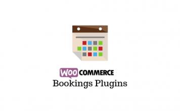 Free WooCommerce Bookings Plugins