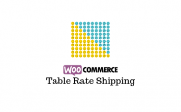 Free WooCommerce Table Rate Shipping Plugins