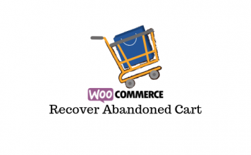 Free WooCommerce abandoned cart recovery plugins