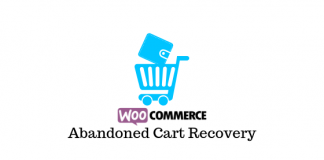 WooCommerce Abandoned Cart Recovery Email Plugins