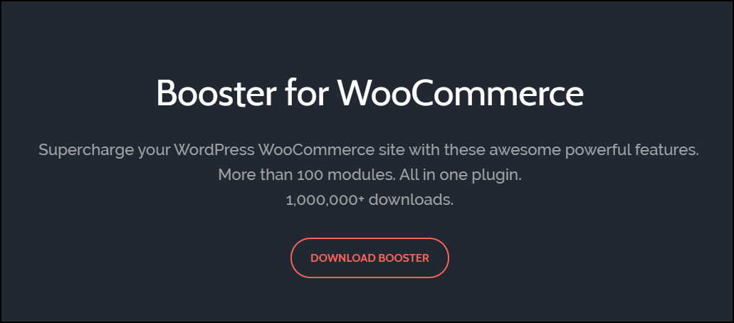 WooCommerce Order IDs Sequential | Booster for WooCommerce