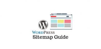 WordPress Sitemap Guide