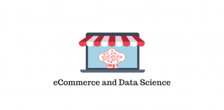 data science projects eCommerce