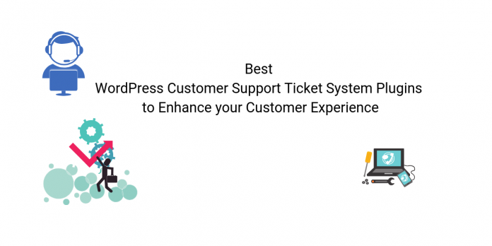 est Premium WordPress Support Ticket Plugins | WordPress Support Ticket Plugins
