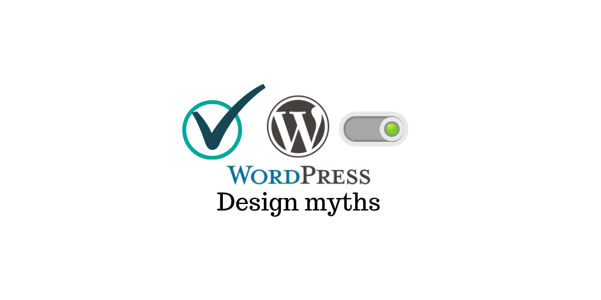 5 Common Design Mistakes & Myths About Checkboxes & Toggle Switches