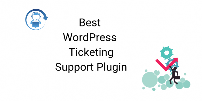 Best WordPress Ticketing Support Plugin