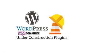 Under Construction Plugins