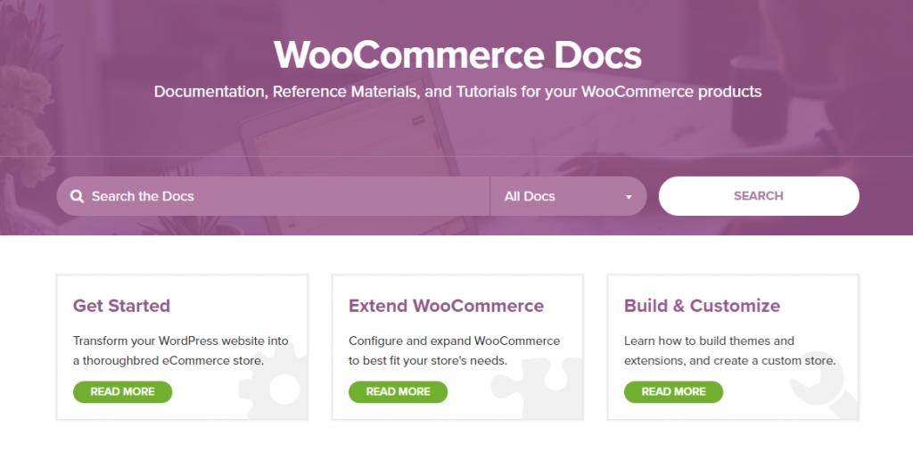 learnWordPress and WooCommerce