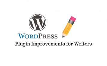 WordPress Plugins for Writers