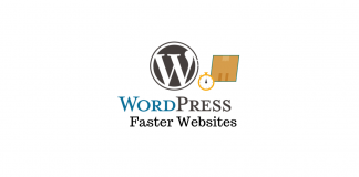 Faster WordPress Site