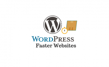 Faster WordPress Site
