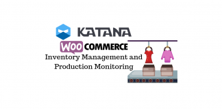 Katana WooCommerce Inventory Management