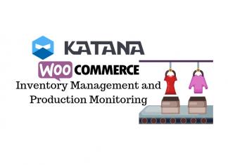 Katana WooCommerce Inventory Management