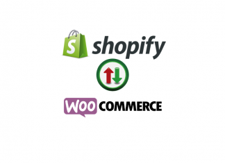 Shopify to WooCommerce