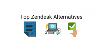 Zendesk Alternative | support ticket system