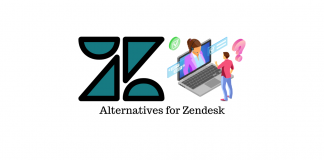Zendesk alternatives