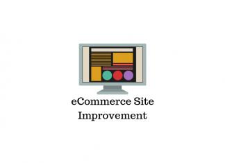 eCommerce website improvement tips