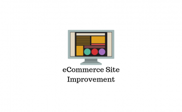 eCommerce website improvement tips