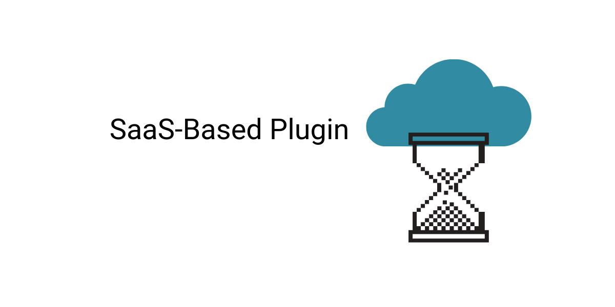 SaaS-based plugin slowing down || live chat plugin