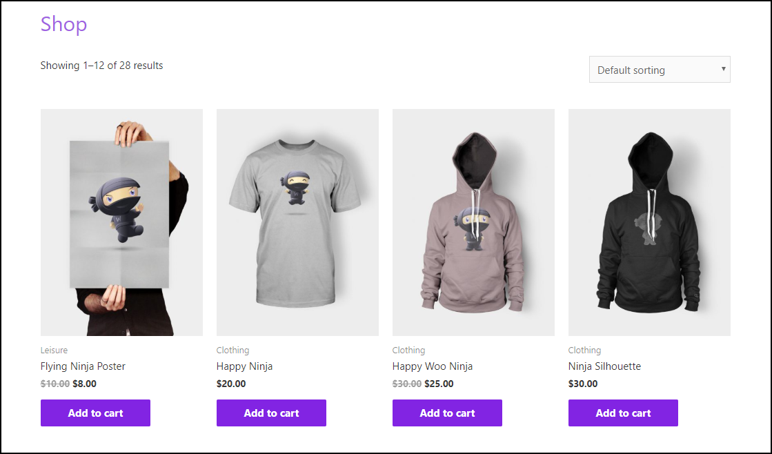 Remove WooCommerce Sale Badge | Sale Badge Removed in the Shop Page