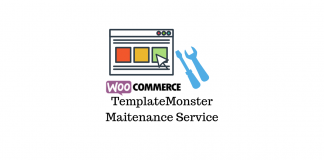 WooCommerce Maintenance