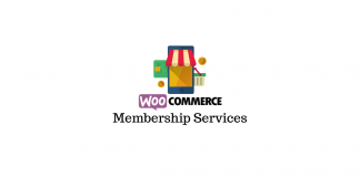 WooCommerce Membership Services