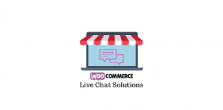 SaaS-based live chat solutions