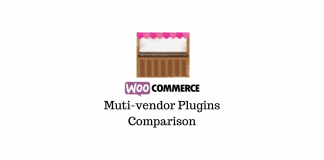 WooCommerce Multi-vendor marketplace plugins