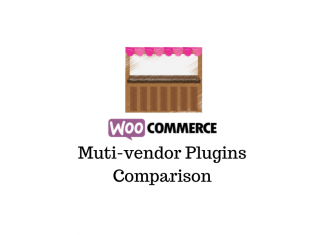 WooCommerce Multi-vendor marketplace plugins