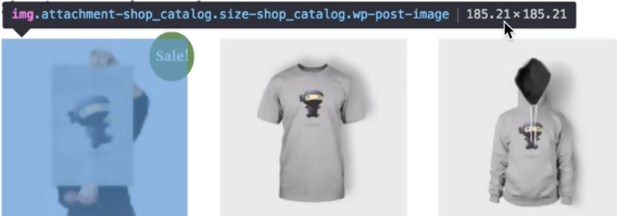 Fix Blurry Product Images