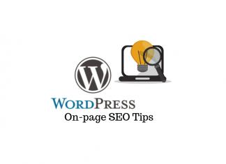 on-page WordPress SEO Tips