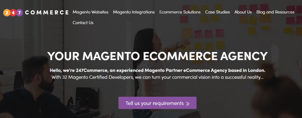 Magento Maintenance Providers