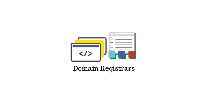 Domain Registrars
