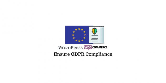 Ensure GDPR Compliance