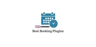 WooCommerce Booking Plugins