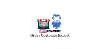 WooCommerce Customer / Order CSV Export Plugins