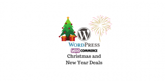 Christmas & New year deals