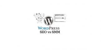 SEO vs SMM
