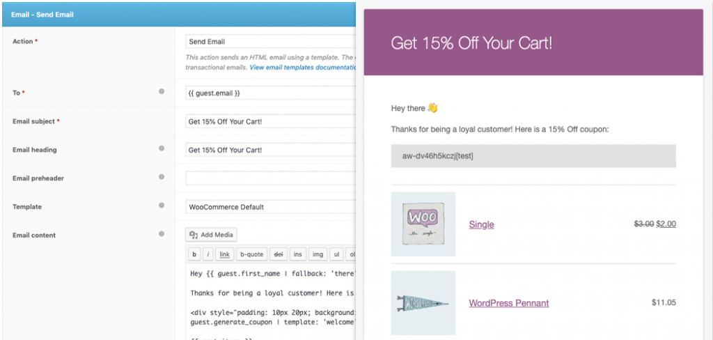 Best WooCommerce Follow Up Email Plugins