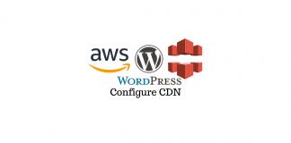 Configure CDN