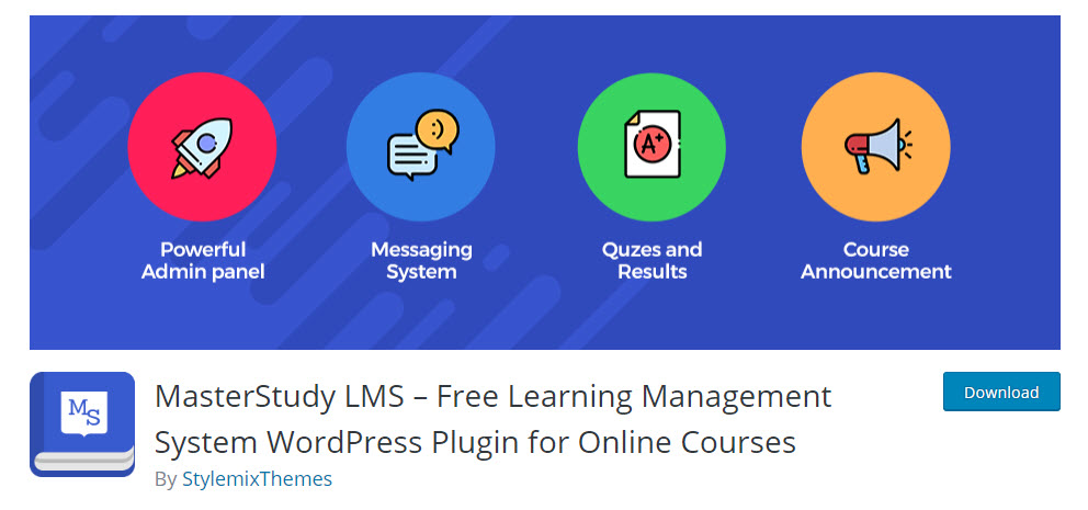 WooCommerce Learning management system