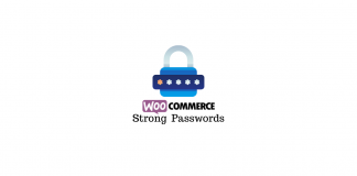 Strong WooCommerce Passwords