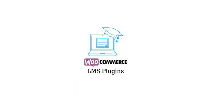 WooCommerce Learning Management System plugins