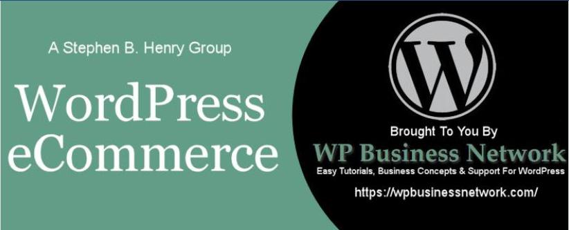 WordPresseCommerce