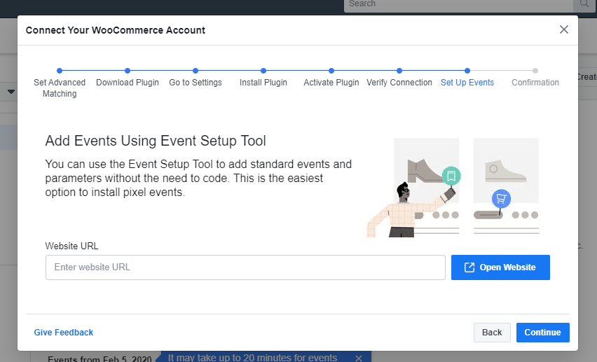 Facebook Pixel for WooCommerce