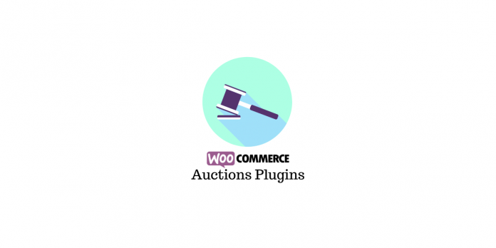 WooCommerce Auctions Plugins