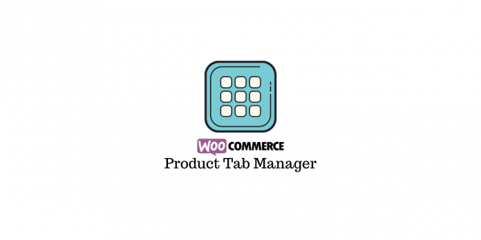 WooCommerce Tab Manager Plugins