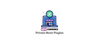 WooCommerce private store plugins