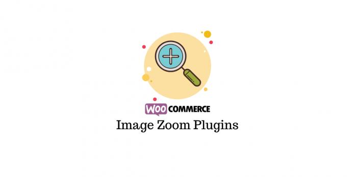 WooCommerce Image Zoom Plugins