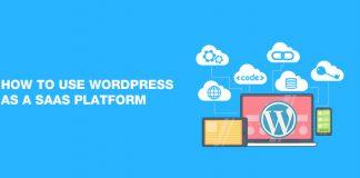 WordPress As A SaaS Platform